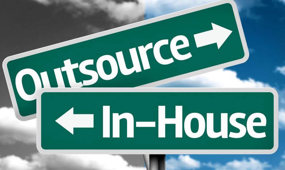Outsource vagy szervezetfejlesztés? Mi igaz ebből a logisztika folyamatára?