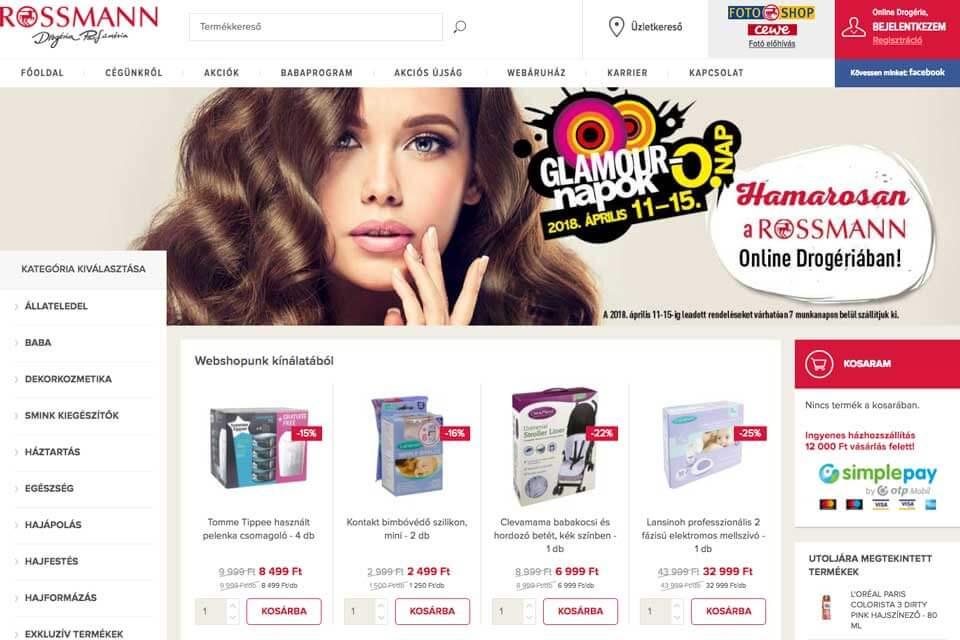 A webshop kategória oldal optimális megtervezése lényeges minden eStore életében!