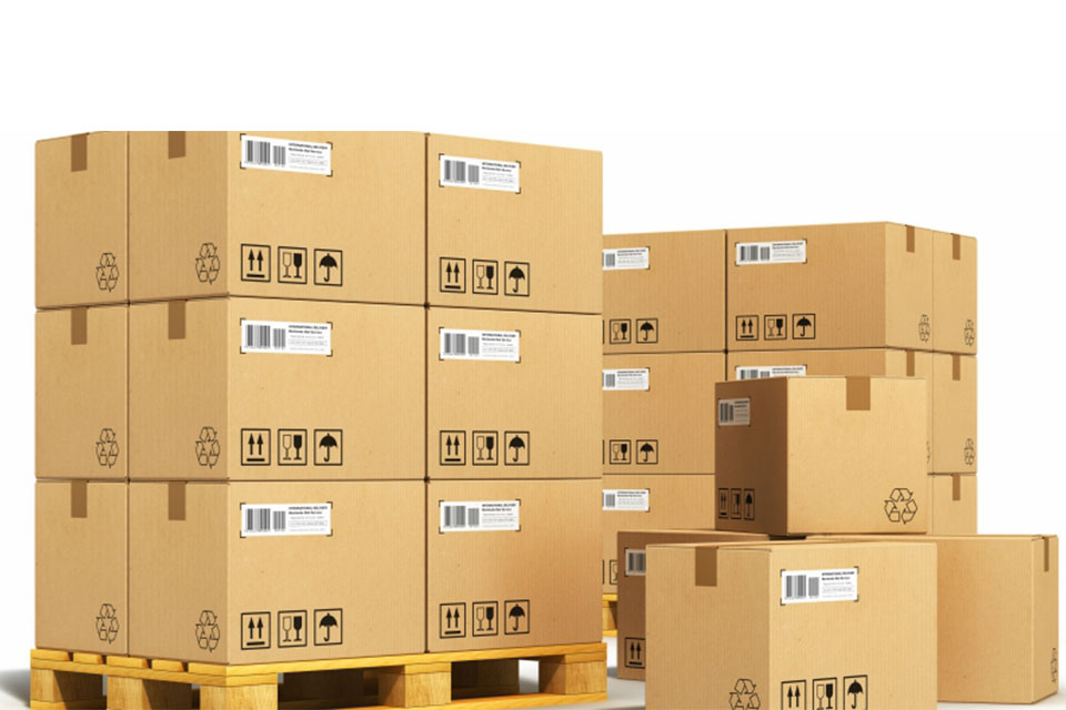Webshippy logisztika
