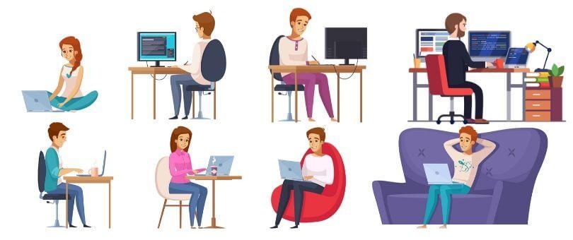 Ismerd meg a Home Office-t: Munka otthonról