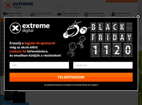 edigital black friday
