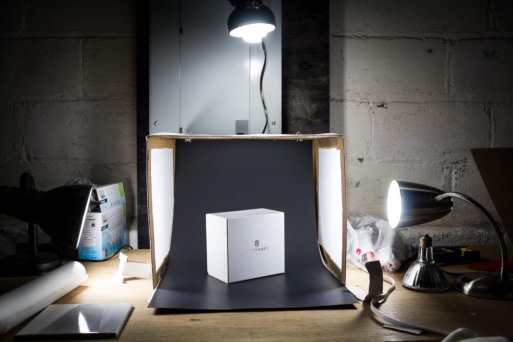 fotós lámpa és fény
