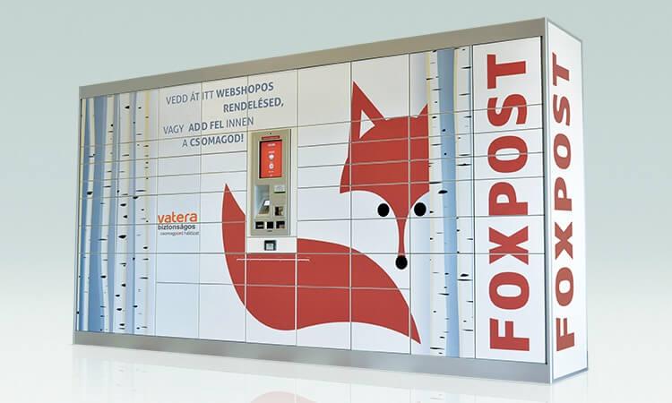 foxpost csomagautomata webshippy