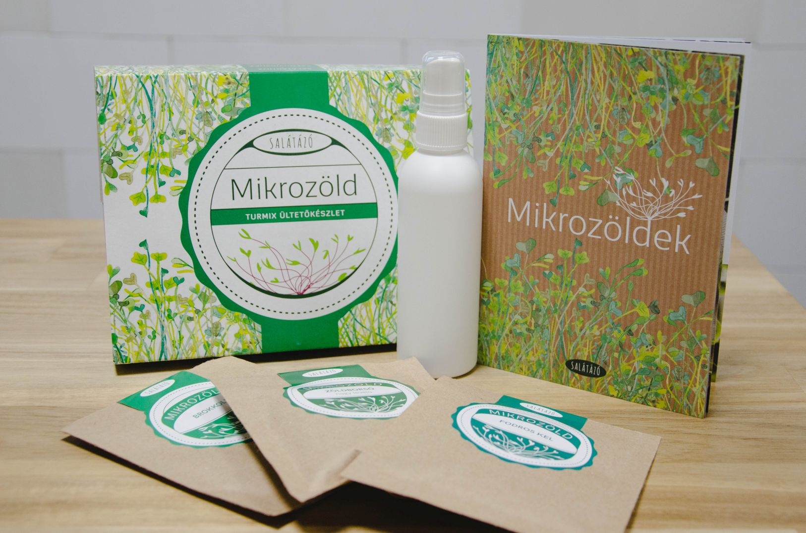 mikrozöld salatazo.hu webáruház termékfotó