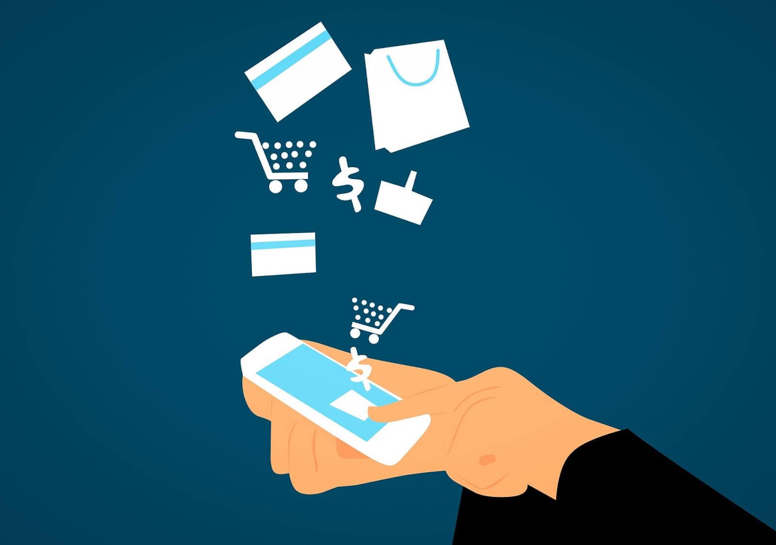 online áruházak